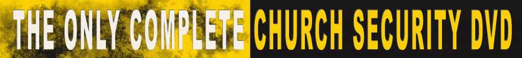 Church Security Training Video